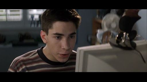 The Greatest Millennial Actor in the Universe is Justin Long